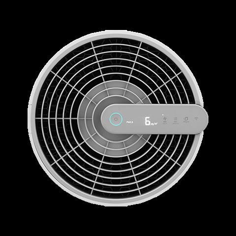 올클린 20평 공기청정기(방문관리형)