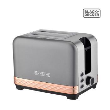 [블랙앤데커] 토스트기 (BXET2001)