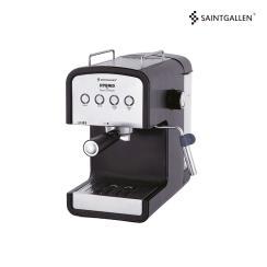 [세인트갈렌] 하이브리드 에스프레소 커피머신(캡슐 겸용) 색상 랜덤